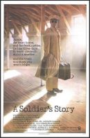 A Soldier's Story Movie Poster (1984)