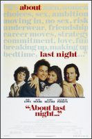 About Last Night... Movie Poster (1986)