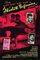 Absolute Beginners Movie Poster (1986)