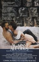 Against All Odds Movie Poster (1984)
