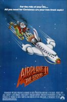 Airplane 2: The Sequel Movie Poster (1982)
