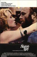 Alamo Bay Movie Poster (1985)