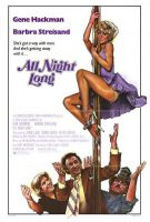 All Night Long Movie Poster (1981)
