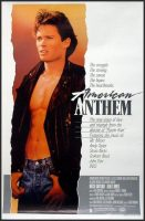 American Anthem Movie Poster (1986)