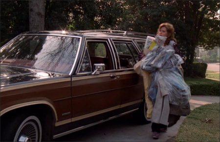 American Dreamer (1984)