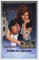 American Dreamer Movie Poster (1984)