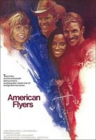 American Flyers Movie Poster (1985)
