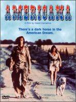 Americana Movie Poster (1983)