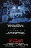 Amityville 2: The Possession Movie Poster (1982)