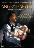 Angry Harvest Movie Poster (1985)