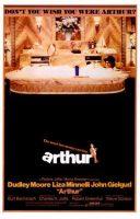 Arthur Movie Poster (1981)