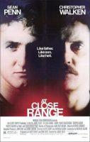 At Close Range Movie Poster (1986)