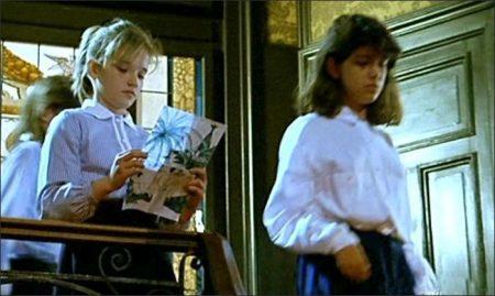 Attention Bandits (1987)