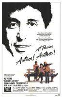 Author! Author! Movie Poster (1982)