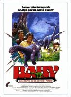 Baby: Secret of the Lost Legend Movie Poster (1985)