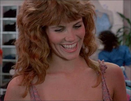 Bachelor Party (1984) - Tawny Kitaen