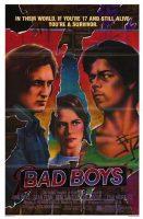 Bad Boys Movie Poster (1983)