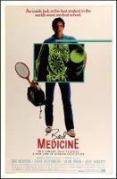 Bad Medicine Movie Poster (1985)