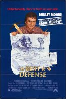 Best Defense Movie Poster (1984)
