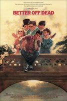 Better Off Dead Movie Poster (1985)