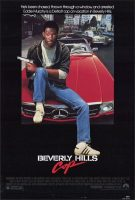 Beverly Hills Cop Movie Poster (1984)