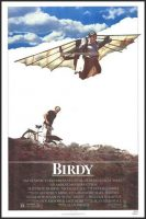 Birdy Movie Poster (1984)