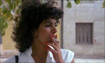 Blind Date (1984) - Marina Sirtis