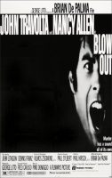 Blow Out Movie Poster (1981)