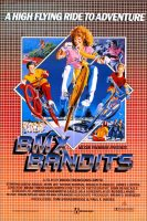 BMX Bandits Movie Poster (1983)