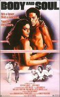 Body and Soul Movie Poster (1981)