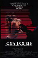 Body Double Movie Poster (1984)