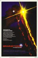 Brainstorm Movie Poster (1983)