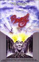 Brazil Movie Poster (1985)