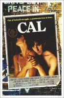Cal Movie Poster (1984)