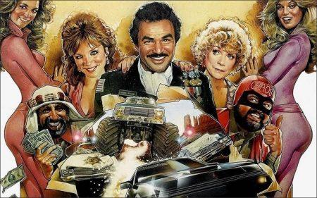 Cannonball Run 2 (1984)