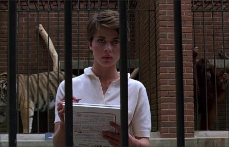 Cat People (1982) - Nastassja Kinski
