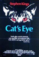 Cat's Eye Movie Poster (1985)