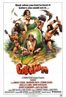 Caveman Movie Poster (1981)