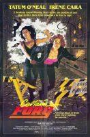Certain Fury Movie Poster (1985)