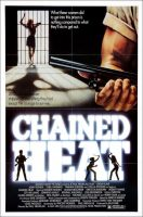 Chained Heat Movie Poster (1983)