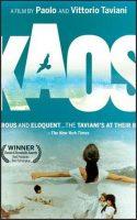 Chaos - Kaos Movie Poster (1984)