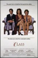 Class Movie Poster (1983)
