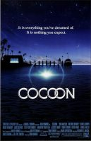 Cocoon Movie Poster (1985)