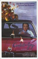 Comfort and Joy Movie Poster (1984)