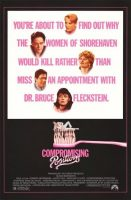 Compromising Positions Movie Poster (1985)