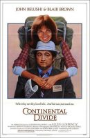Continental Divide Movie Poster (1981)