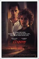 Country Movie Poster (1984)