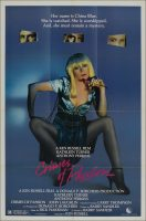 Crimes of Passion Movie Poster (1984)