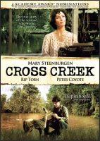 Cross Creek Movie Poster (1983)