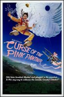 Curse of the Pink Panther Movie Poster (1983)